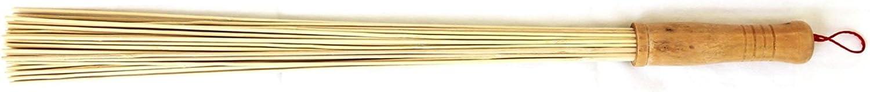 Bamboo Finnmark Hand Made Sauna Whisk//Sauna Vihta
