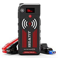 Beatit G18 PRO Portable Car Jump Starter