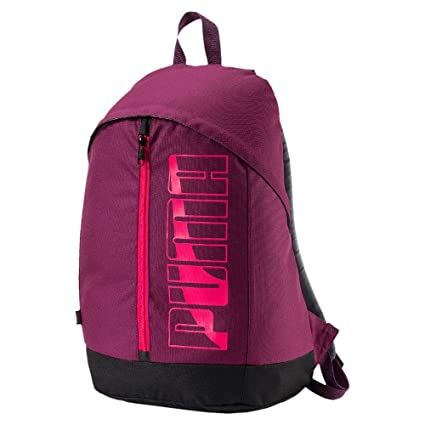dcdc7fedde Image Unavailable. Image not available for. Colour  21 Ltrs Dark Purple  Laptop Backpack (7471803)