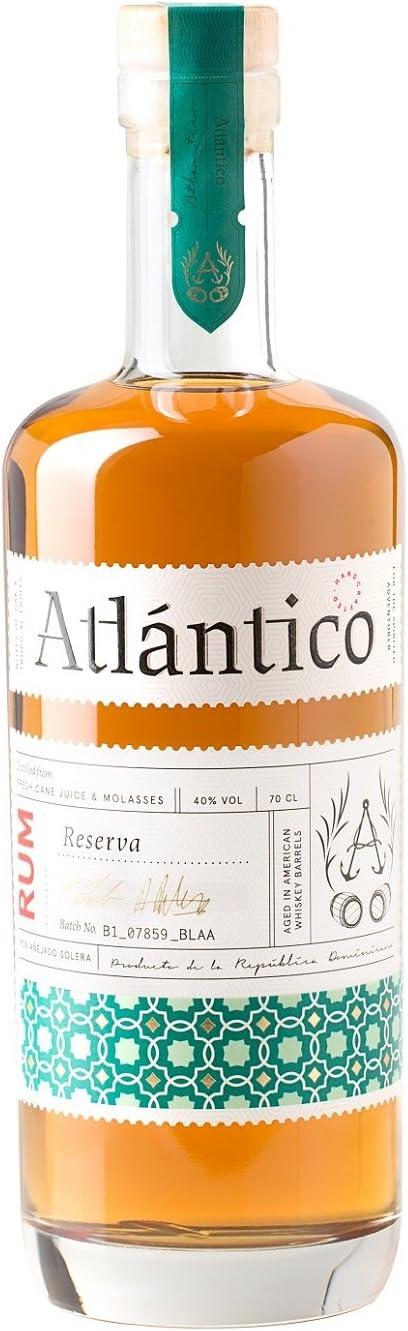 Atlantico Rum Reserva - 700 ml