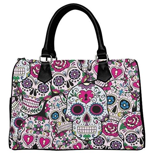 DStory Custom Handbag Sugar...