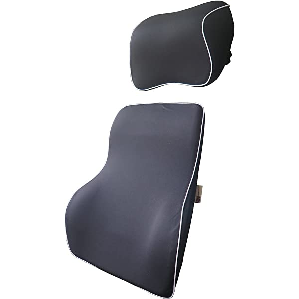 Design a with Cooling Vents FBA/_LH-GC1201 Lovehome Cool Gel Seat Cushion//coccyx Seat Cushion for Lower Back Pain Relief