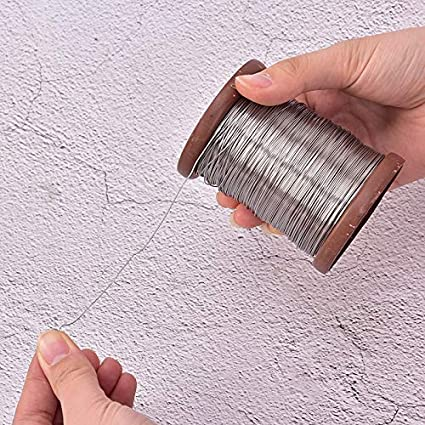 Stainless Steel  High quality Bee Hive Frame Foundation Wire Beekeeping Comb