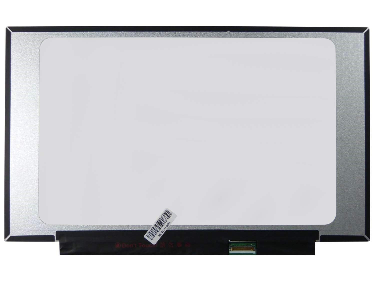New Replacement 14'' FHD (1920x1080) LCD Screen LED Display Panel Non-Touch L14383-001 Fit HP Elitebook 840 G5