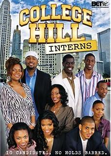 Bet college hill vsu episodes