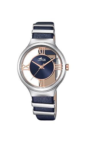 0d5ac342b7f7 Lotus Reloj de Pulsera 18337 2  Amazon.es  Relojes