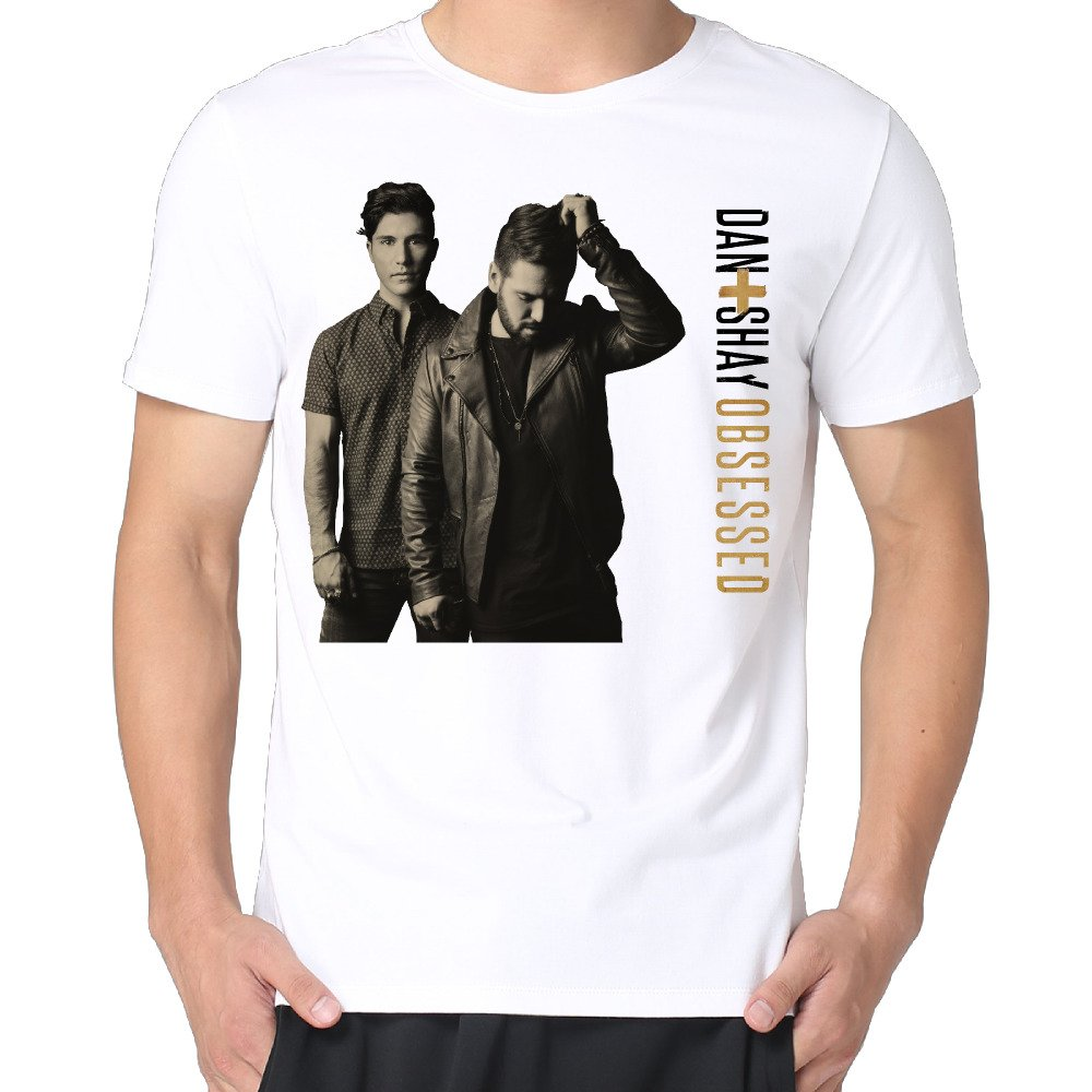 New Style And Soft Dan Shay Oneck T Shirts