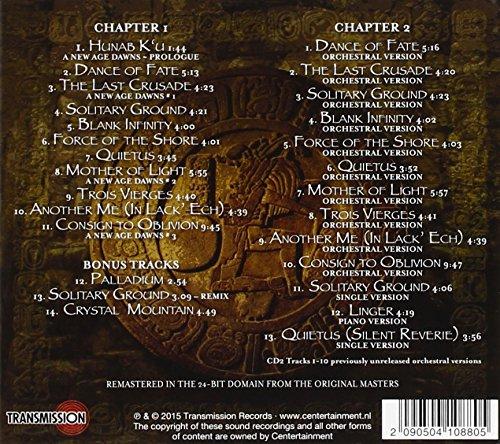 CD OBLIVION CONSIGN BAIXAR EPICA TO