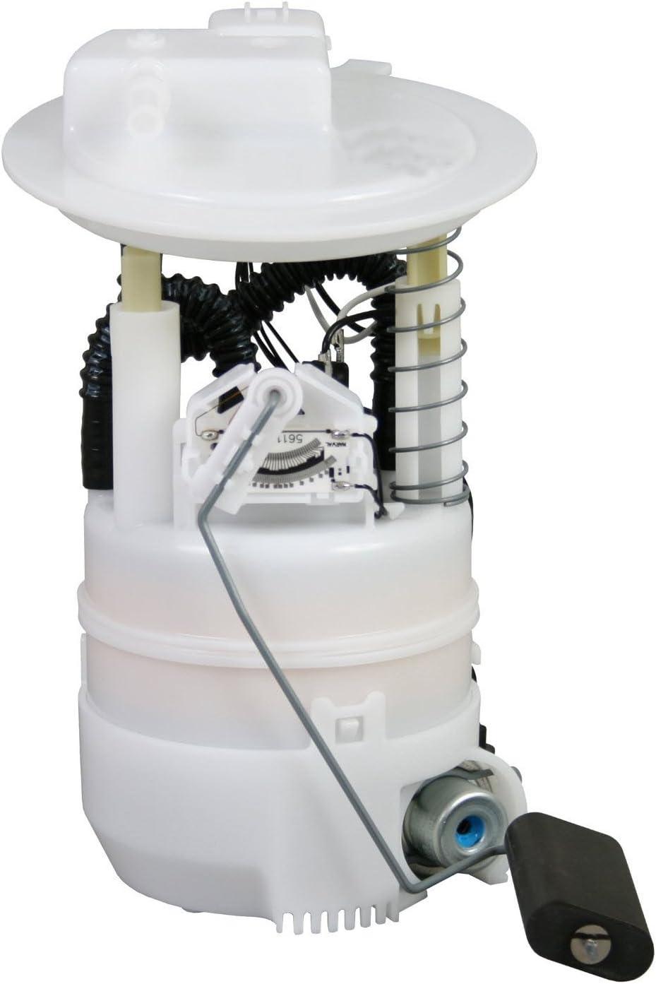 Fuel Pump For 2007-2012 Nissan Versa Module Assy Gas Engine w// Sending Unit