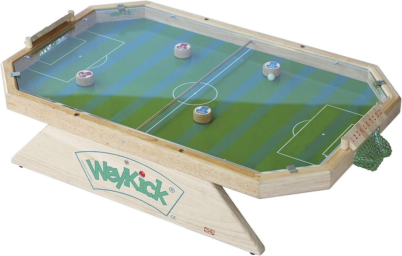 Weykick - Weykick Foot stadion 7500A: Amazon.es: Deportes y aire libre