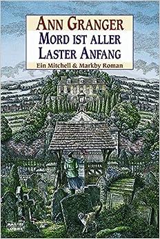 Book Mord ist aller Laster Anfang. by Ann Granger (1999-07-31)
