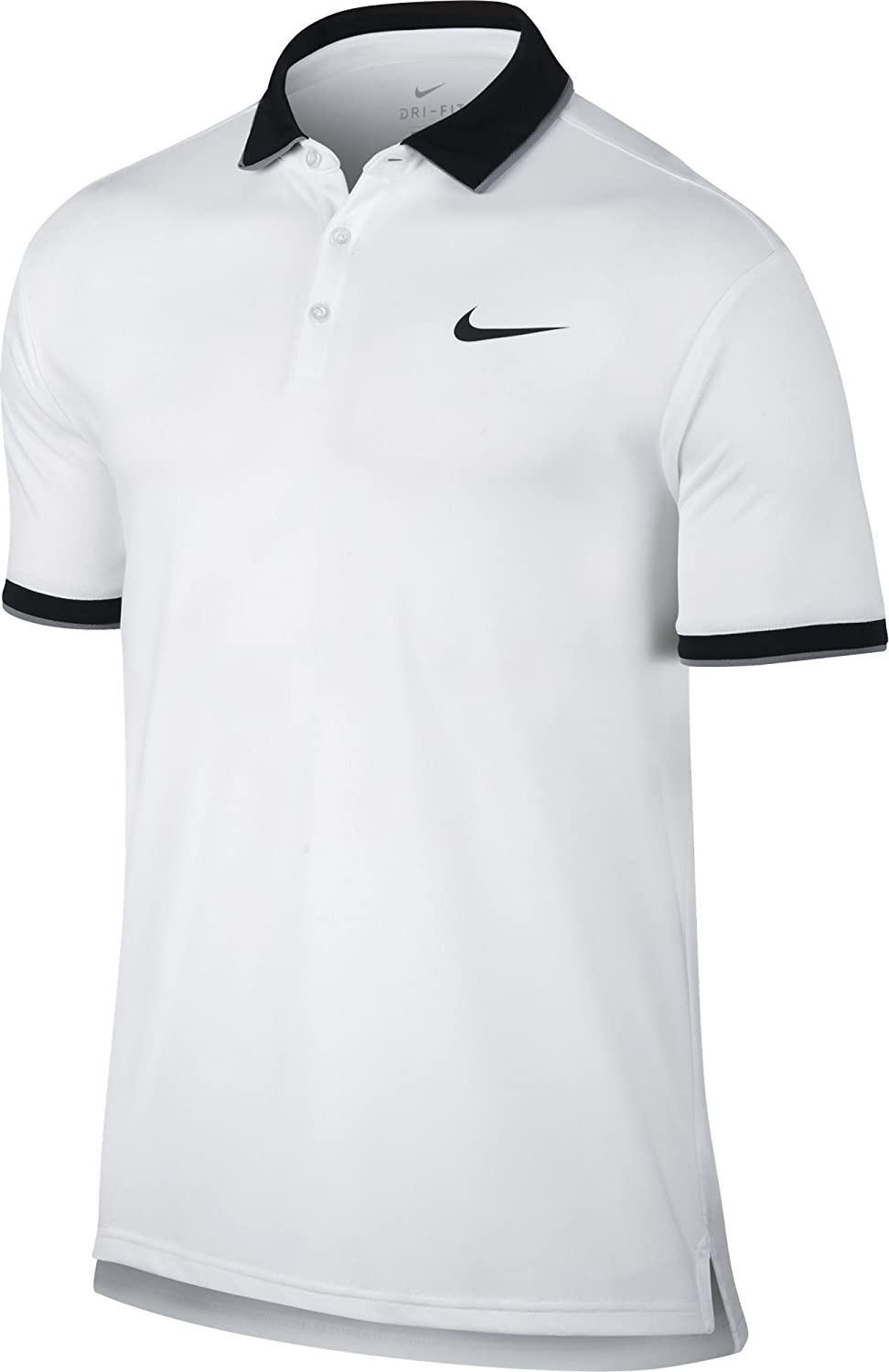 NIKE Men's Dry Team Men's Tennis Polo