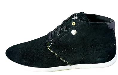 Puma Alwyn Mid MINI 304379 01 Sneaker Gr. EUR 39 UK 6 Schuhe