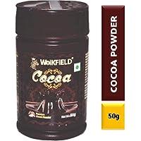 Weikfield Cocoa Powder, 50g