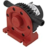 Wolfcraft 2202000 Water Pump 1.300 l/h