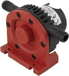 Wolfcraft WFC2202, Bomba, vástago, 13 mm (CE), 1300 l/h