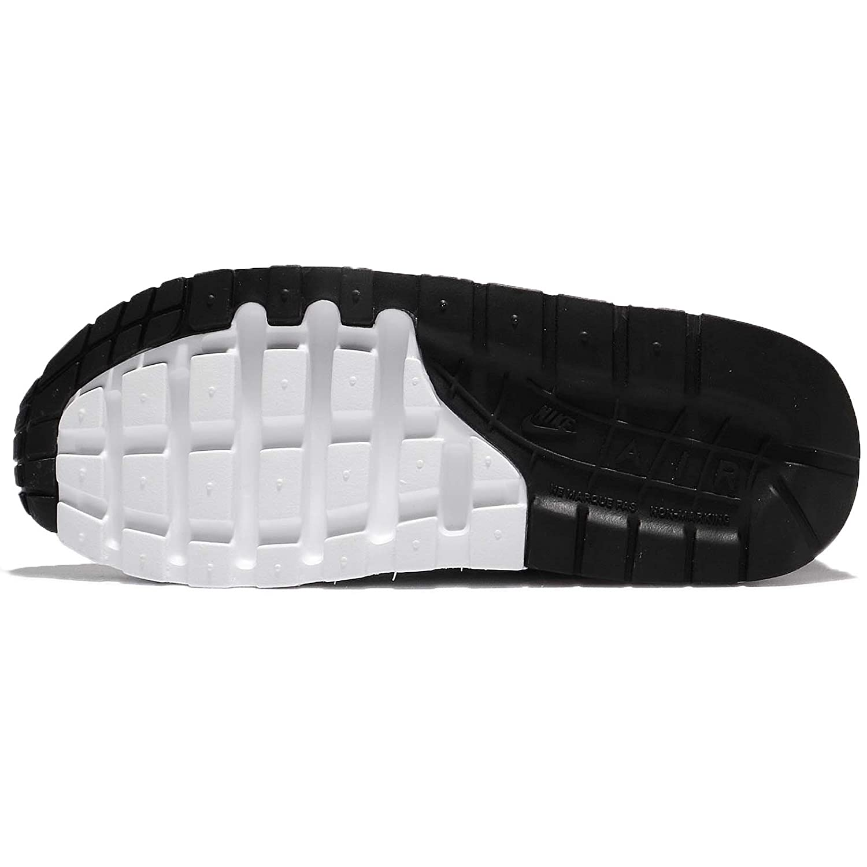 Nike  Air Max Zero Essential GS Running Shoe B076F28N3C 6.5 M US Big Kid|Black/Metallic Gold