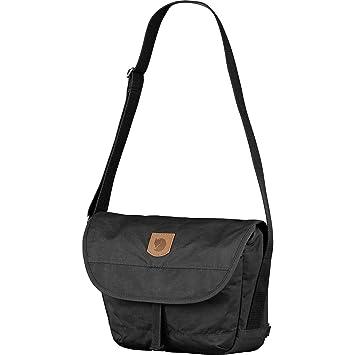 wie man serch detaillierter Blick Genieße den niedrigsten Preis Fjallraven - Greenland Shoulder Bag, Black