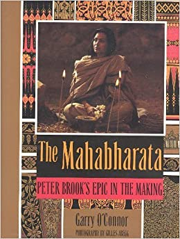 Book The Mahabharata: Peter Brook's Epic in the Making