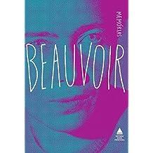 Box Memórias de Simone de Beauvoir
