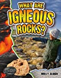 What Are Igneous Rocks?, Molly Aloian, 0778772330