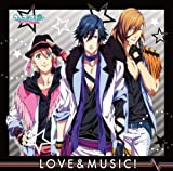 [Uta no Prince-sama: Maji Love 1000%] Cushion [S Class]