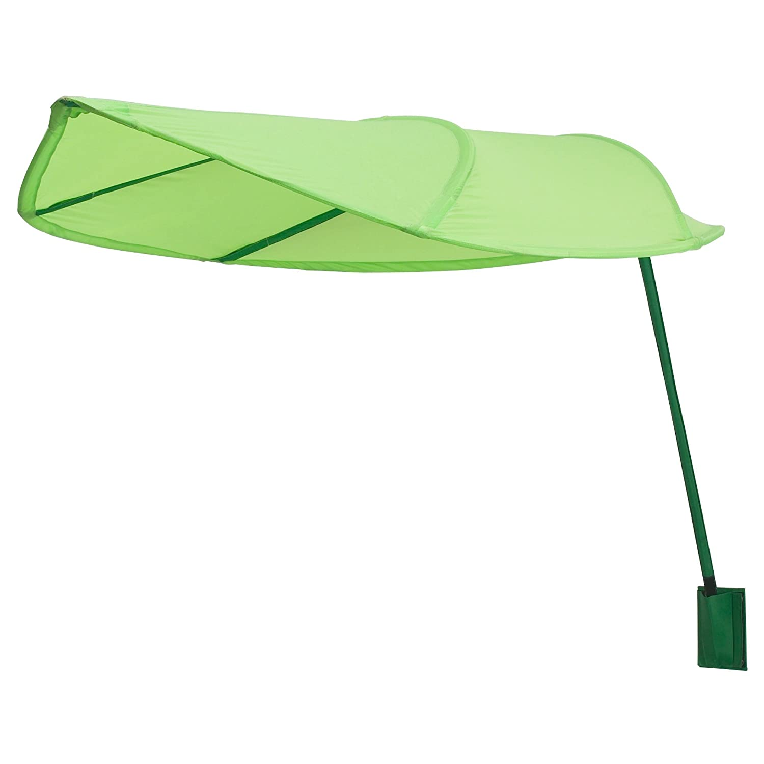 IKEA 403.384.05 Kid Bed Canopy Green, Polyester