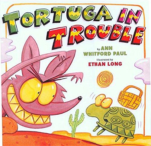 Tortuga in Trouble pdf epub