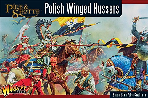 polish winged hussars - 5