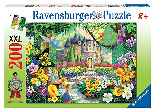 Ravensburger Castle Fantasy  - 200 Piece Puzzle