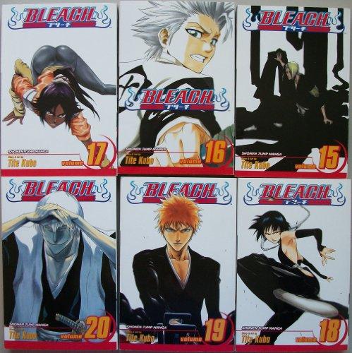 Best Bleach manga 15 (November 2019) ★ TOP VALUE ...