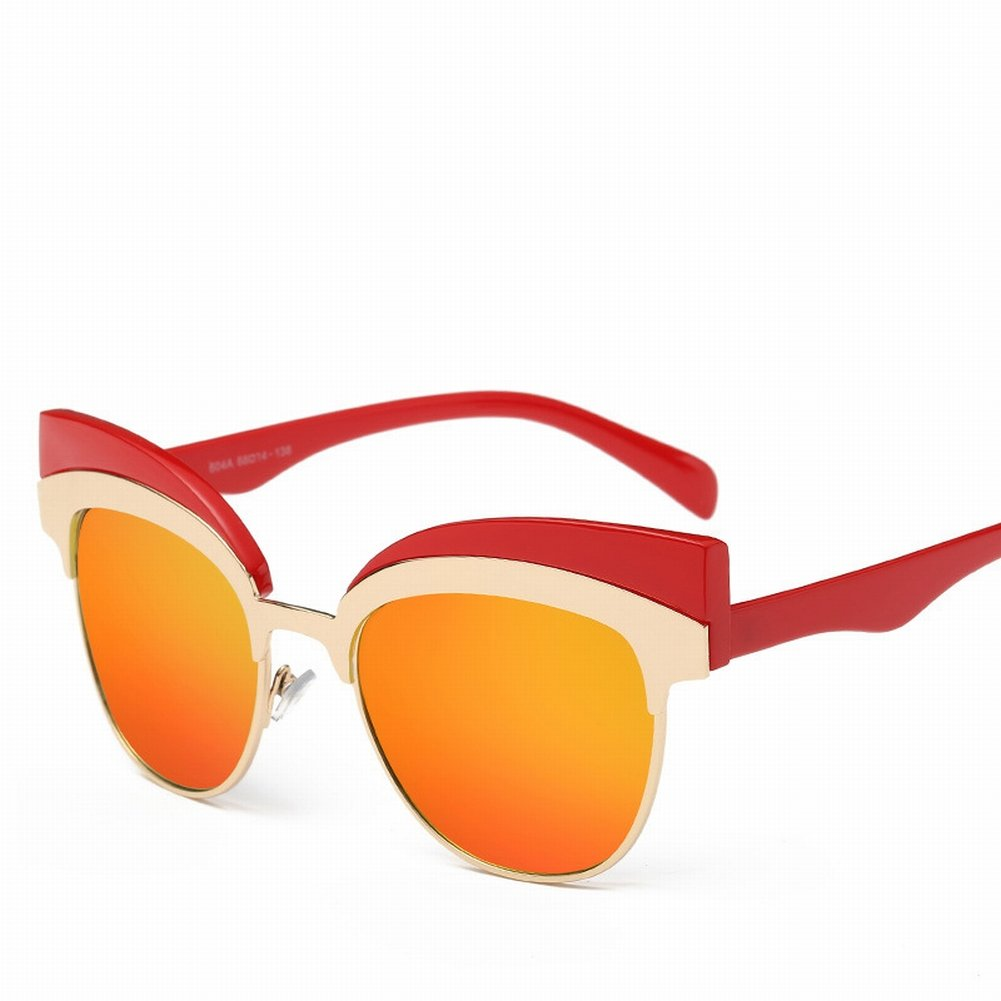 Trendy Katze Brille Personalisierte Sonnenbrille Damen Sonnenbrille ...