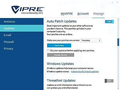 VIPRE Internet Security 2015 [Download]