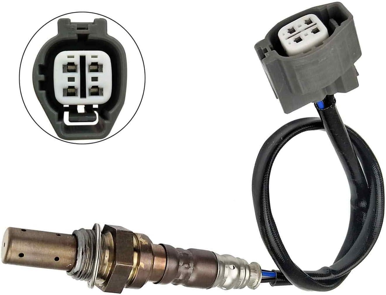 Air Fuel Ratio Oxygen Sensor 234-9016 For Jaguar Vanden Plas XJ8 XJR XK8 XKR 4.0