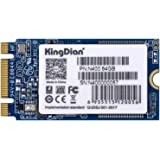 KingDian M.2 NGFF 30GB 60GB 120GB 240GB Solid State Drive Disk for Desktop PCs and MacPro (N400 64GB)