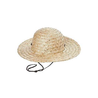 California Costumes Child Straw Hat Standard: Clothing