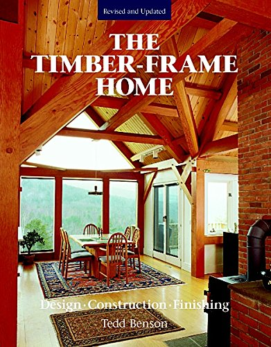 Door Bst - The Timber-Frame Home: Design, Construction, Finishing