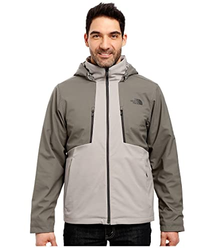 ec60f7ce34ce Image Unavailable. Image not available for. Color  North Face Mens M APEX  ELEVATION JACKET ...