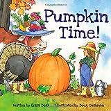 Pumpkin Time!, Erzsi Deak, 140229526X