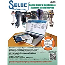 Seloc Online Service Manual - 3 Year Subscription