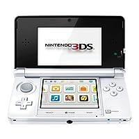 Nintendo 3DS - Konsole, schneeweiß