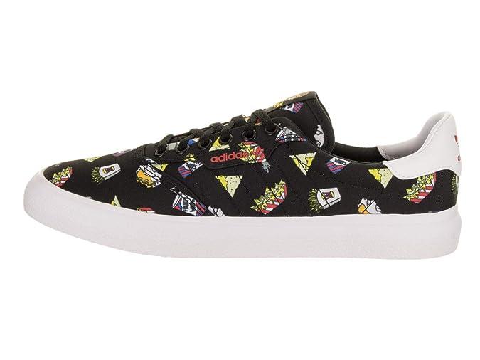 pretty nice 54c63 c2748 Amazon.com  adidas Skateboarding Mens 3MC x Beavis  Butthead Collab   Fashion Sneakers