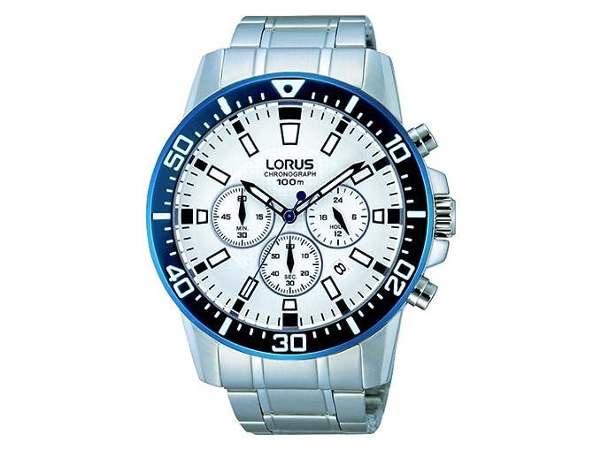 Reloj Lorus RT359DX9
