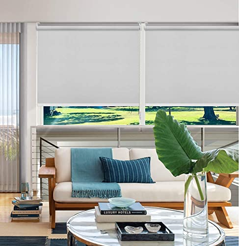 MiLin 100 Blackout Roller Shades Fast Delivery