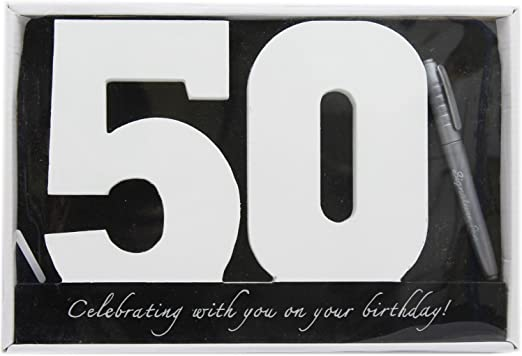 En bois anniversaire Signature Plaque ~ Happy 18Th Anniversaire Cadeau