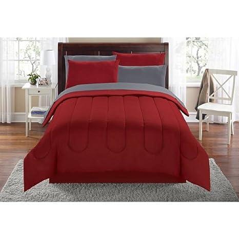 Amazon.com: Mainstays sólida cama en una bolsa: Home & Kitchen