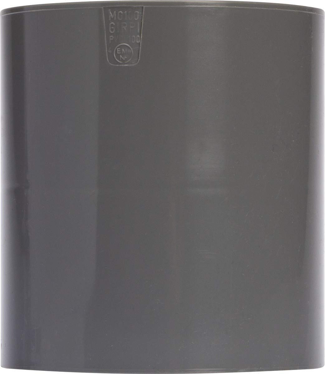 GIRPI Femelle /ø80 mm Manchon avec but/ée Femelle
