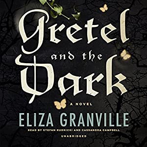 Gretel and the Dark Audiobook