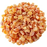 Diced Turkish Apricots, 5 lbs