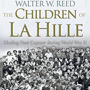 The Children of La Hille Audiobook